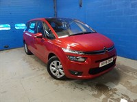Used Citroen C4 Picasso e-HDi 115 Airdream VTR+ 5dr