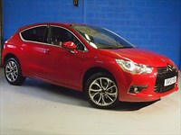 Used Citroen DS4 HDi [135] DStyle 5dr