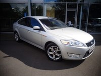 Used Ford Mondeo Sport 145ps 5dr, Front And Rear Parking Sensors, Air Conditioning, Heat
