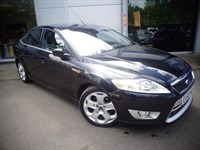 Used Ford Mondeo Titanium X Sport 200ps 5dr, Sony DAB Radio,, Bluetooth Connectivity, Ai