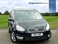 Used Ford Galaxy TD Zetec SEMI-AUTO