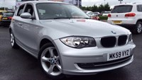 Used BMW 116i 1 SERIES (2.0) Sport 5dr