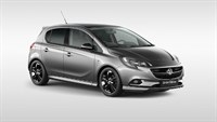 Used Vauxhall Corsa T ecoFLEX Limited Edition 5dr