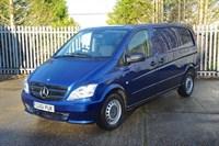 Used Mercedes Vito 122 CDI