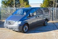 Used Mercedes Vito 113 CDI