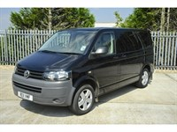 Used VW Transporter T30 Bi Tdi 180ps Van Facelift