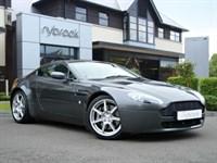 Used Aston Martin V8 V8 NOW SOLD