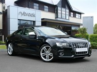 Used Audi S5 NOW SOLD - Similar Required