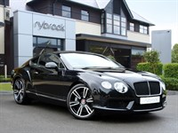 Used Bentley Continental V8 GT 2dr