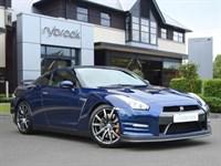 Used Nissan GT-R V6 Premium