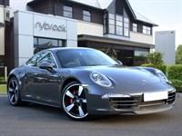 Used Porsche 911 50th ANNIVERSARY EDITION PDK