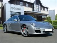 Used Porsche 911 TARGA 4S PDK *NOW SOLD
