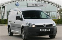 Used VW Caddy TDI (102PS) C20 Startline