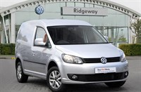 Used VW Caddy TDI (102PS) C20 Highline