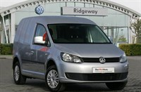 Used VW Caddy TDI (102PS) C20 Trendline
