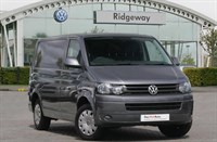 Used VW Transporter TDI (102PS) T28 Trendline SWB