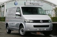 Used VW Transporter TDI 140PS T28 SWB