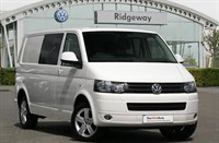 Used VW Transporter TDI (140PS) T32 Highline LWB