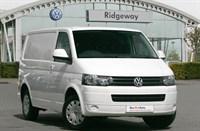 Used VW Transporter TDI (102PS) T30 Trendline SWB