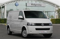 Used VW Transporter TDI (102PS) T30 Trendline LWB