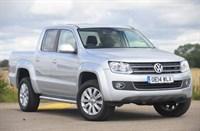 Used VW Amarok BiTDi (180PS) Highline 4MOTION Sel Pick-Up