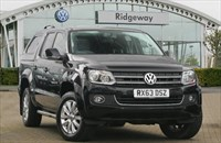 Used VW Amarok BiTDi (180PS) Highline 4MOTION Sel Pick-Up
