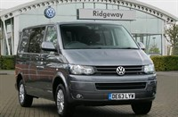 Used VW Transporter TDI (140PS) T30 Highline