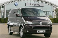 Used VW Transporter TDI (102PS) T28 Highline SWB