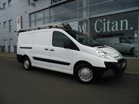 Used Citroen Dispatch 1200 90ps 1.6hdi L2 H1