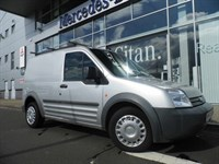 Used Ford Transit Connect T220 L75 No Vat