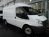 Used Ford Transit 85 T280m Fwd Mwb Med-roof