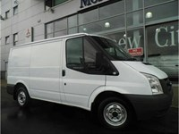Used Ford Transit Swb T260 85ps