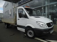 Used Mercedes Sprinter 313 Lwb