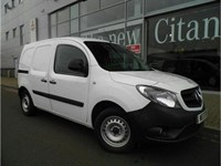 Used Mercedes Citan 109 Lwb