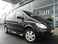 Used Mercedes Vito 150 Sport Compact