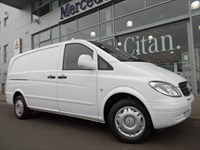 Used Mercedes Vito 109 Lwb