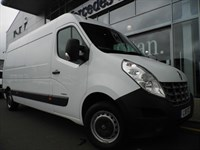 Used Renault Master Lm35 Dci 125