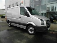 Used VW Crafter Cr30 Swb Tdi