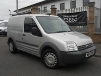 Used Ford Transit Connect T220 L75 ( NO-VAT)