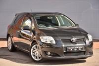 Used Toyota Auris VVT-i SR
