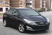 Used Hyundai i40 CRDi (136PS) Blue Drive Style