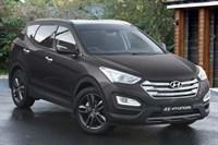 Used Hyundai Santa Fe CRDi Premium SE (7 Seat)