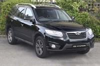 Used Hyundai Santa Fe CRDi Premium (7 Seat)
