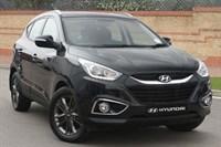 Used Hyundai ix35 CRDi SE Nav (2WD)