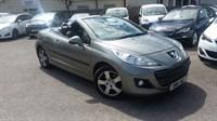 Used Peugeot 207 HDI CC SPORT