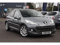 Used Peugeot 207 VTi 120 Allure
