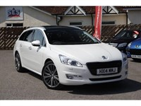 Used Peugeot 508 508 SW HDi 200 FAP GT