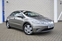 Used Honda Civic SE