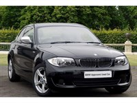 Used BMW 118d 1-series Exclusive Edition 2dr