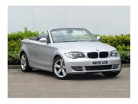 Used BMW 118i 1-series SE 2dr